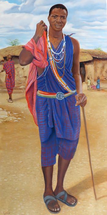 Maasai_man_150_18x36_bty2td