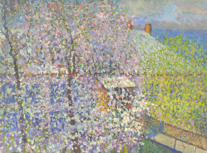 Reshchuk_cherry_blossoms._mzlste