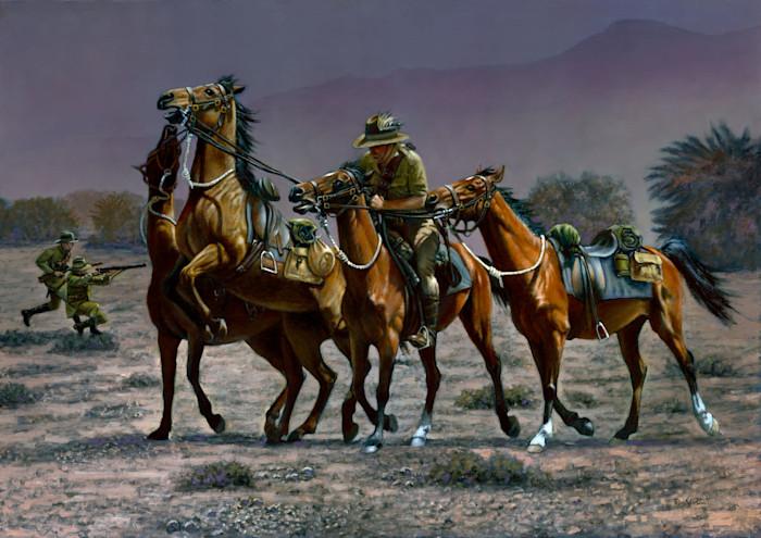 J_marshall_028_the-horse-holder_pggwgc