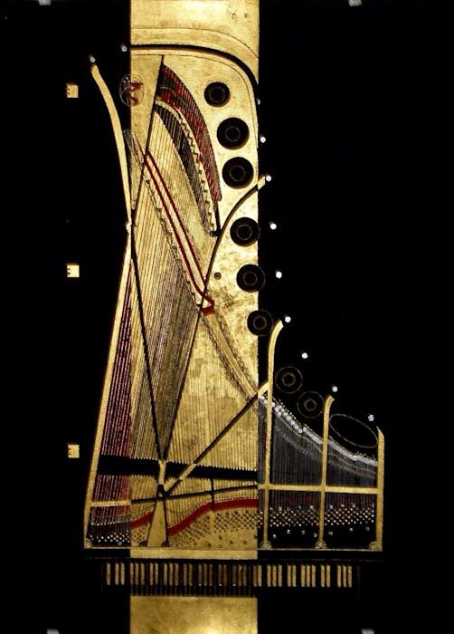 Golden-piano-painting-ellen-frank-wet-paint-nyc_ns5oem