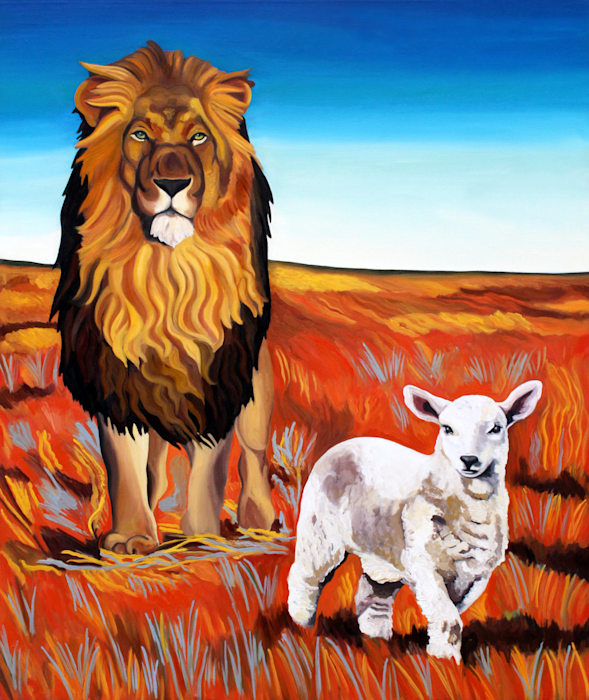 Capture_the_lion_and_the_lamb_by_daniel_zamitiz_ldufxv