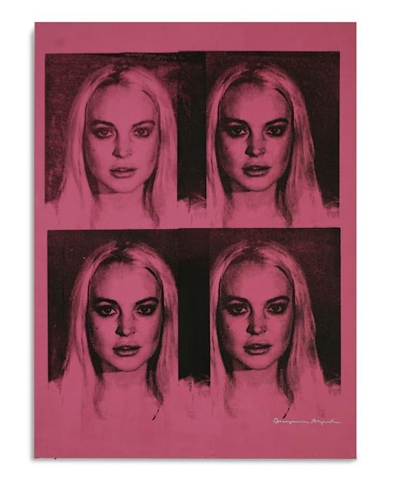 Mugshot_lindsay_lohan_pink_mugshot_series_benjamin_alejandro_hj5fef