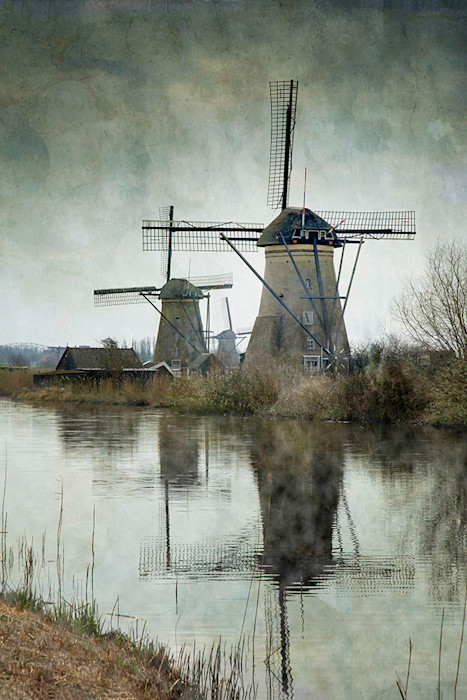 Kinderdijk_le_c3anvu