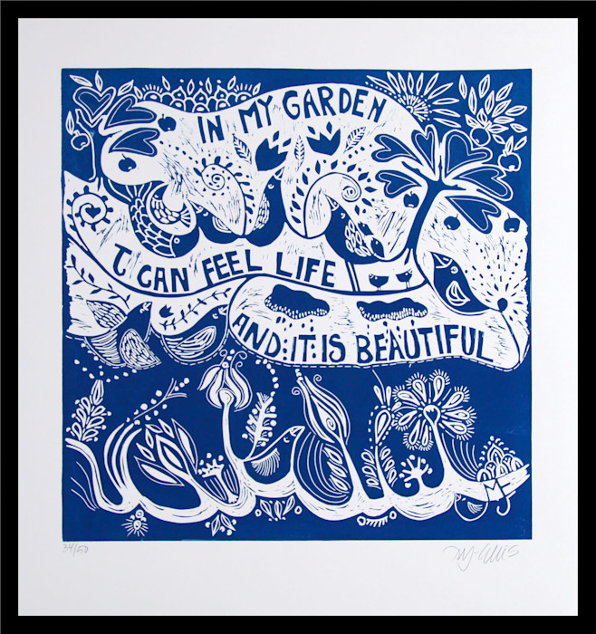 In_my_garden_blue_framed_nsqjxz