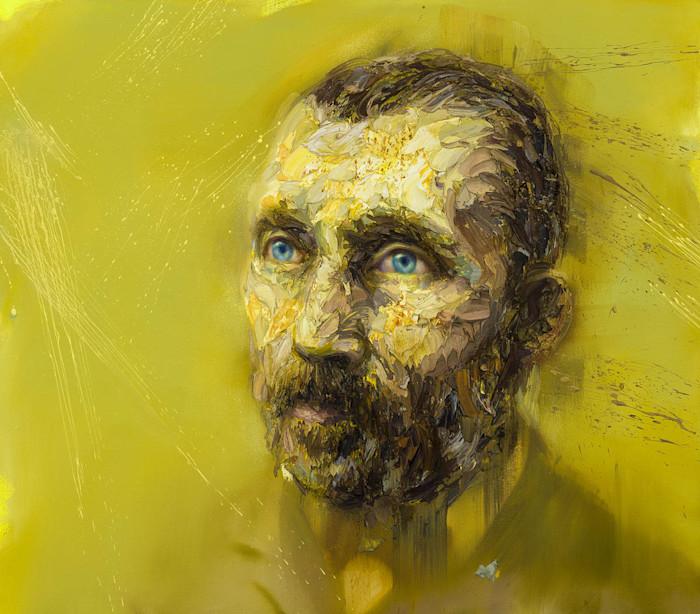 Vincent-van-gogh-in-yellow-oil-on-linen-42x48-2019_aqsmf1
