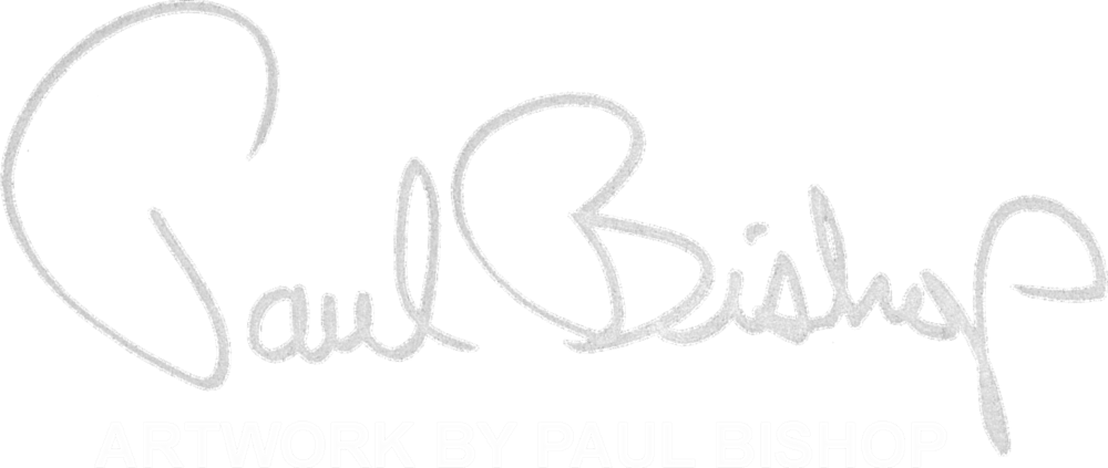 Paul Bishop Art