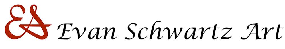 EVAN SCHWARTZ ART