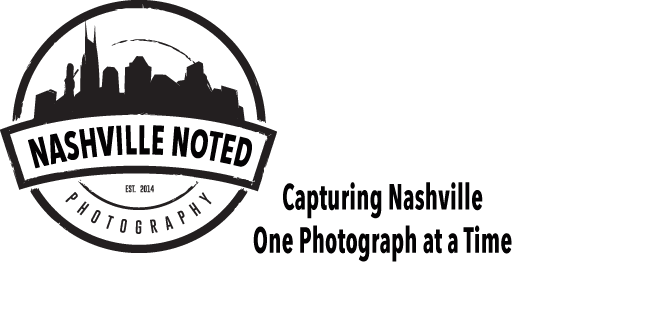Nashville Noted Photography