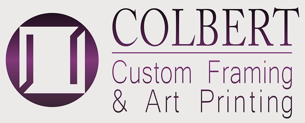 Colbert Custom Framing & Art Printing