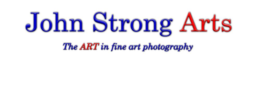 John Strong Arts