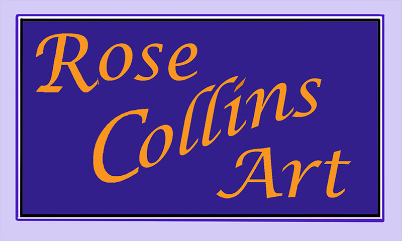 Rose Collins Artist