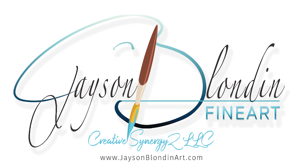 Jayson Blondin Art | Paint By The Glass | Creative Synergy LLC