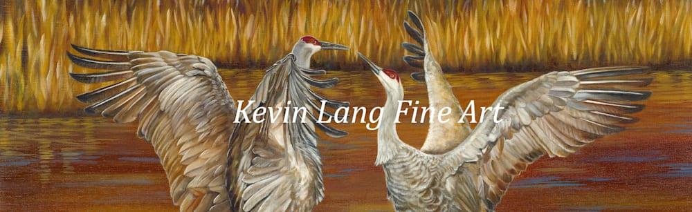 Kevin Lang Fine Art