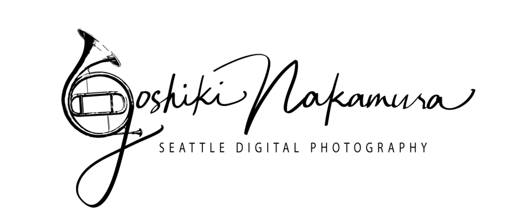 Seattle Digital Photography