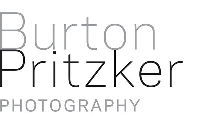 Burton Pritzker Photography