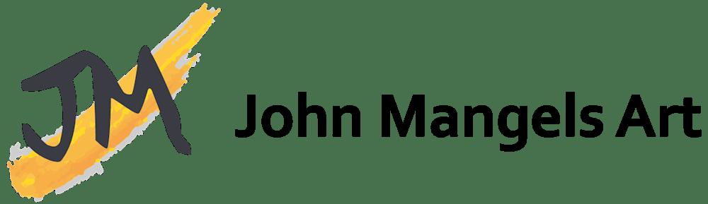 John Mangels Art