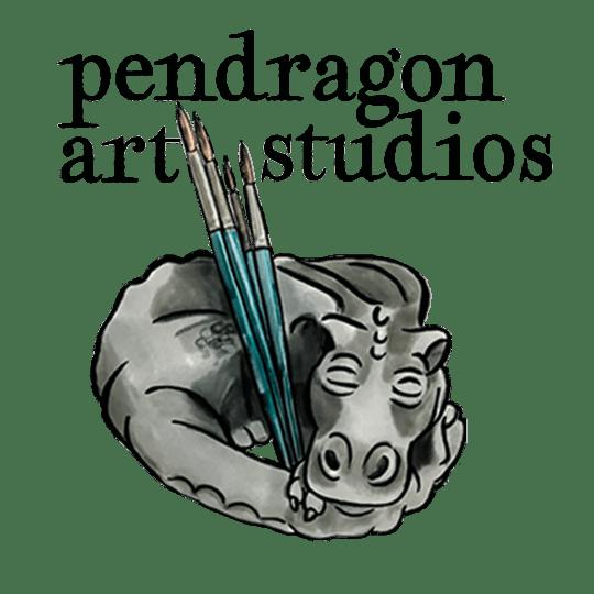 Pendragon Art Studios