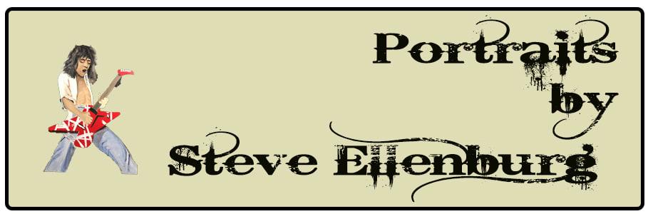 Steve Ellenburg Art