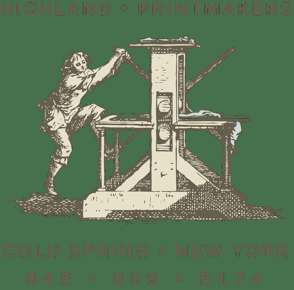 The Highland Studio Printmakers