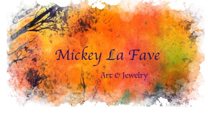 Mickey La Fave Fine Art & Jewelry
