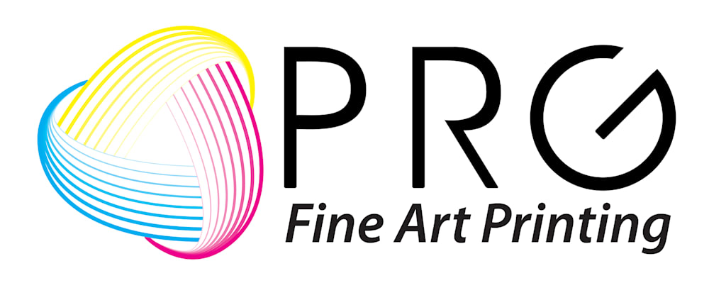 PRG Fine Art Printing