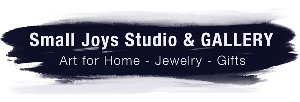 Small Joys Studio & Gallery
