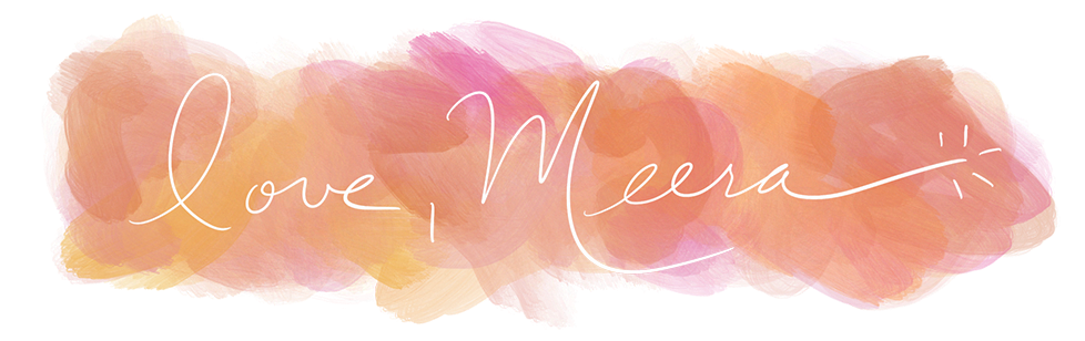 Love, Meera