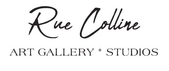 Rue Colline Art Gallery and Studios