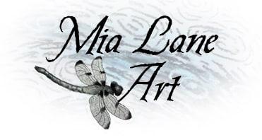 Mia Lane Art
