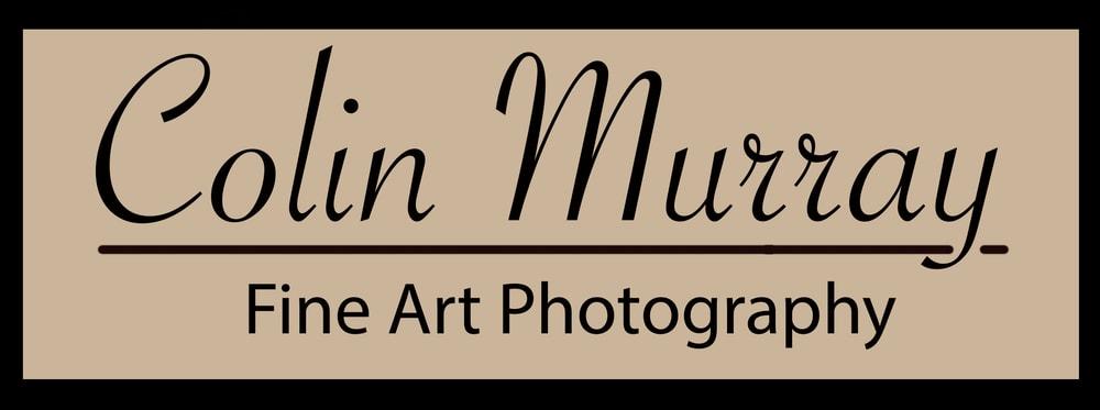 Colin Murray - Photographer