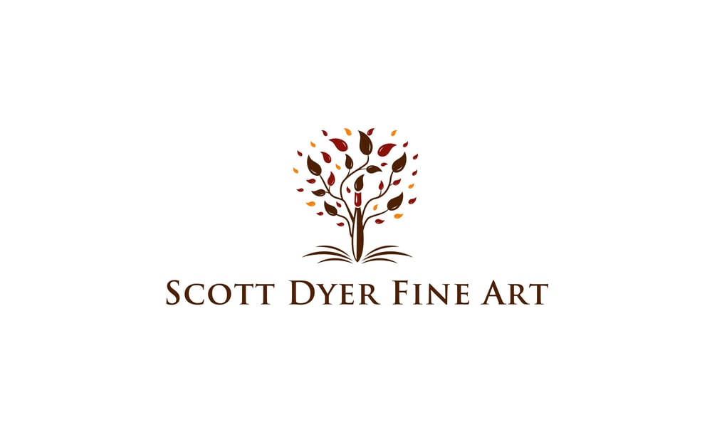 Scott Dyer Fine Art