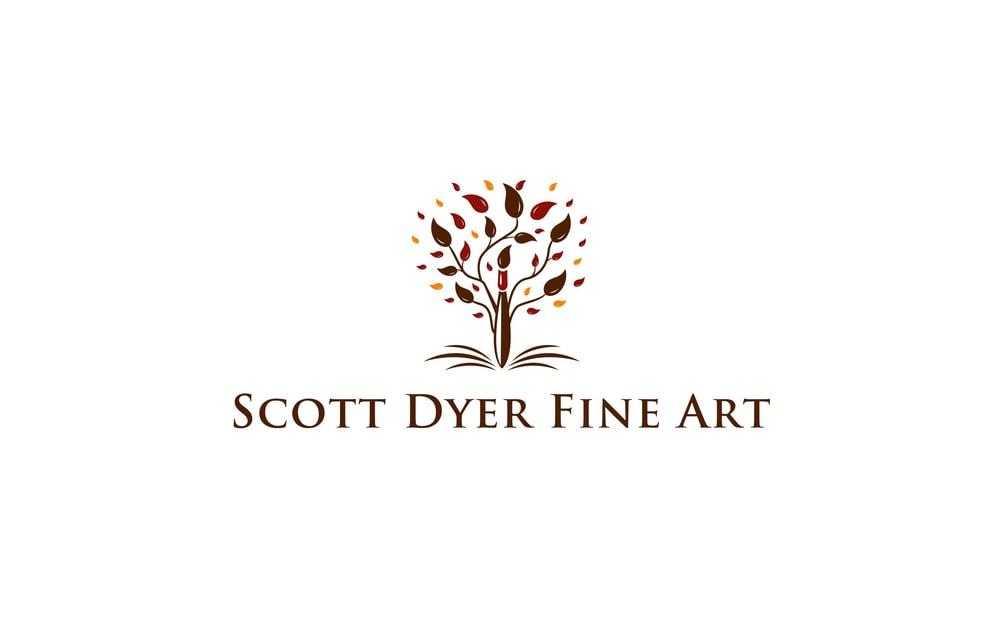 Scott Dyer Fine Art