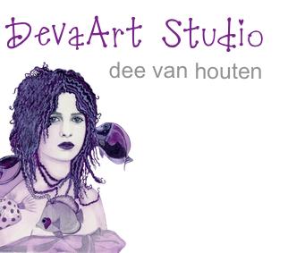 Dee Van Houten
