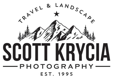 Welcome to Scott Krycia Photography