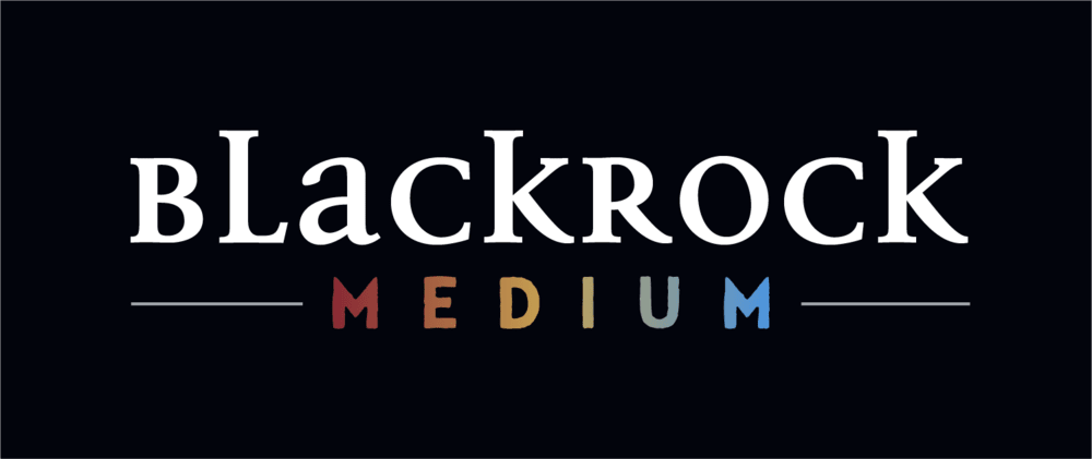 BlackRock Medium LLC.