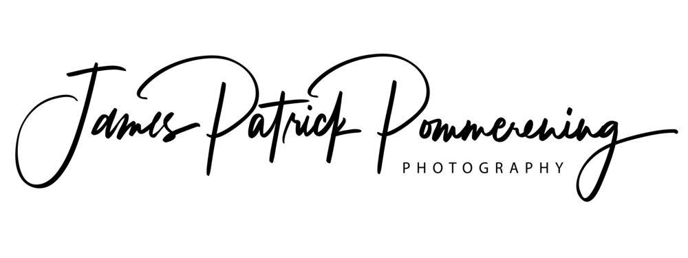 James Patrick Pommerening Photography