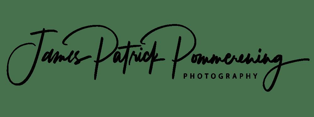 James Patrick Pommerening Photography