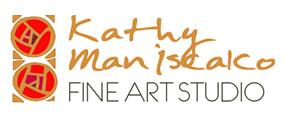 Kathy Maniscalco Fine Art Studio Santa Fe