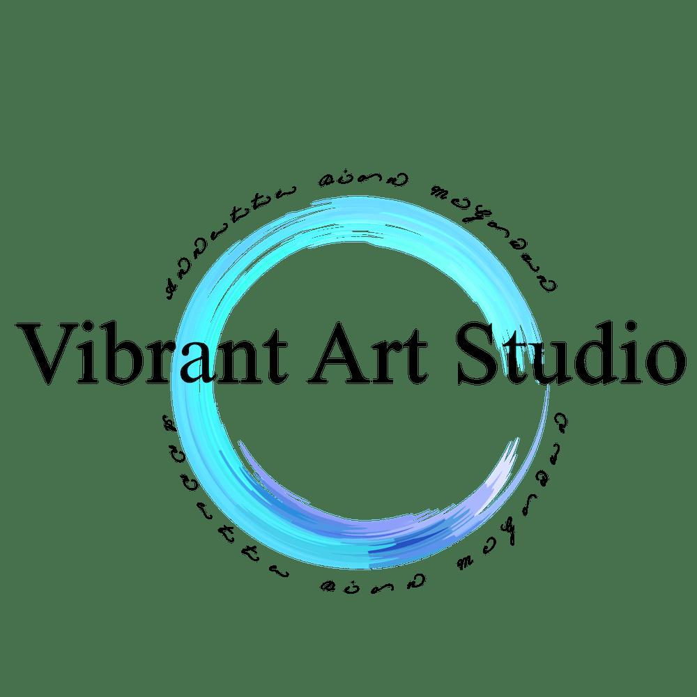 vibrant arts Studio