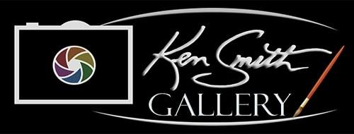 Ken Smith Gallery