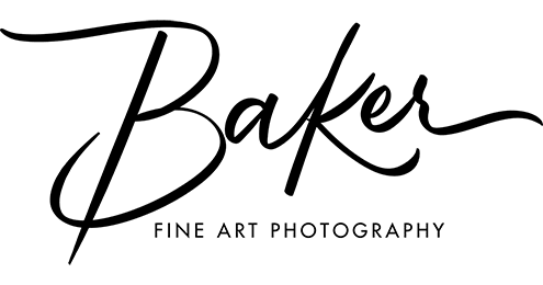 Geoffrey Baker Fine Art Photography