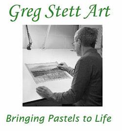 Greg Stett Art