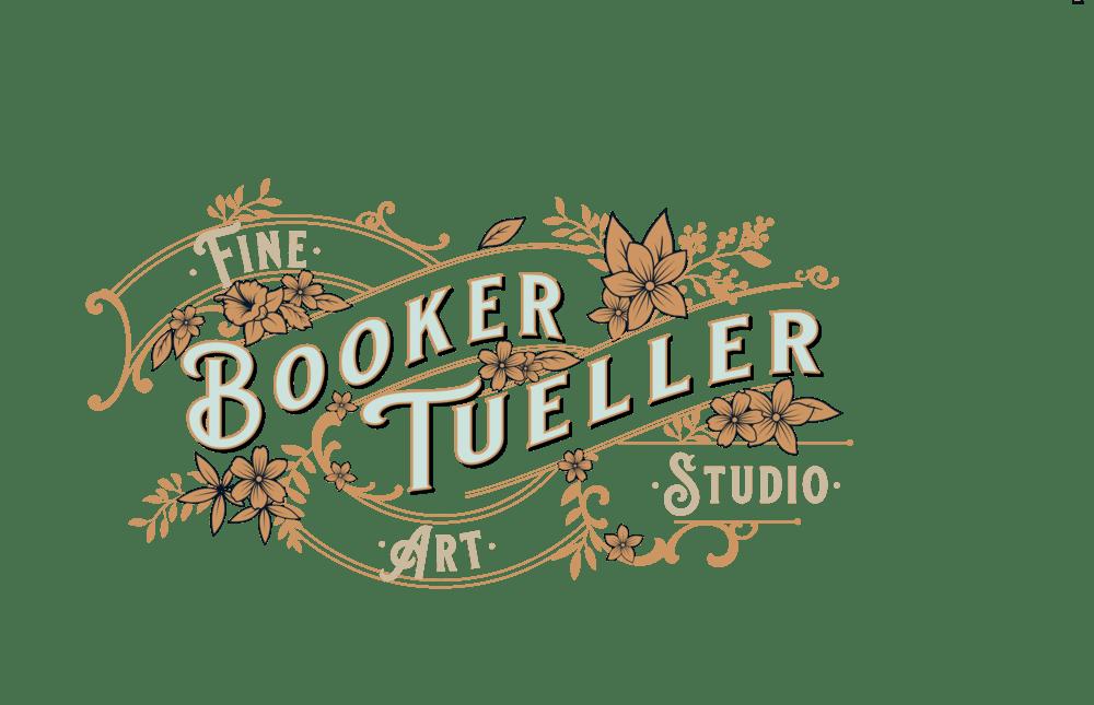 Booker Tueller