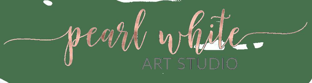 Pearl White Studio