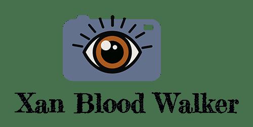 Xan Blood Walker