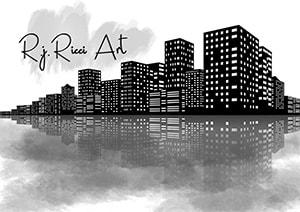 R.j.Ricci Art