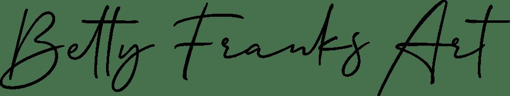 Betty Franks Art