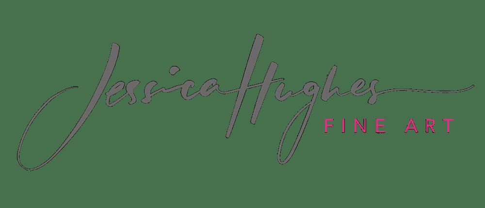 Jessica Hughes Fine Art