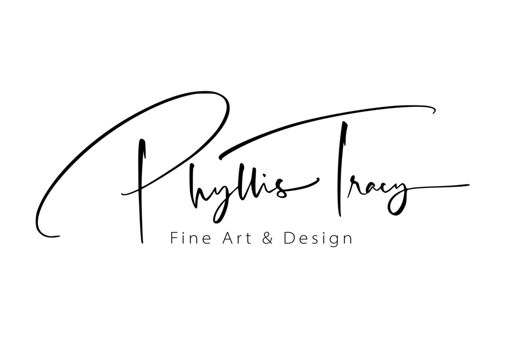 Phyllis Tracy Fine Art