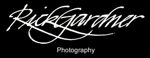 Rick Gardner Photography